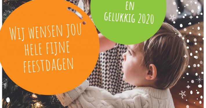 Fijne feestdagen 2020 thuiscreche.nl