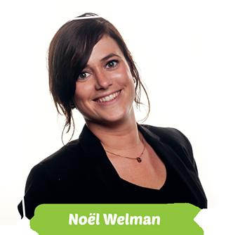 Noel Welman