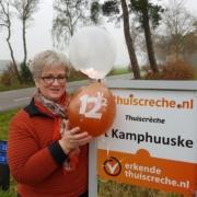 Kinderopvang Bruinehaar   TC 't Kamphuuske 12,5 jaar