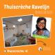 Thuiscrèche Ravelijn verhuisd van Hengelo naar Borne