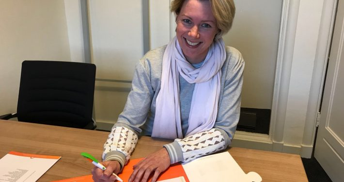 Welkom bij thuiscreche.nl Yvette