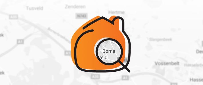 Nieuwe Thuiscrèche Borne