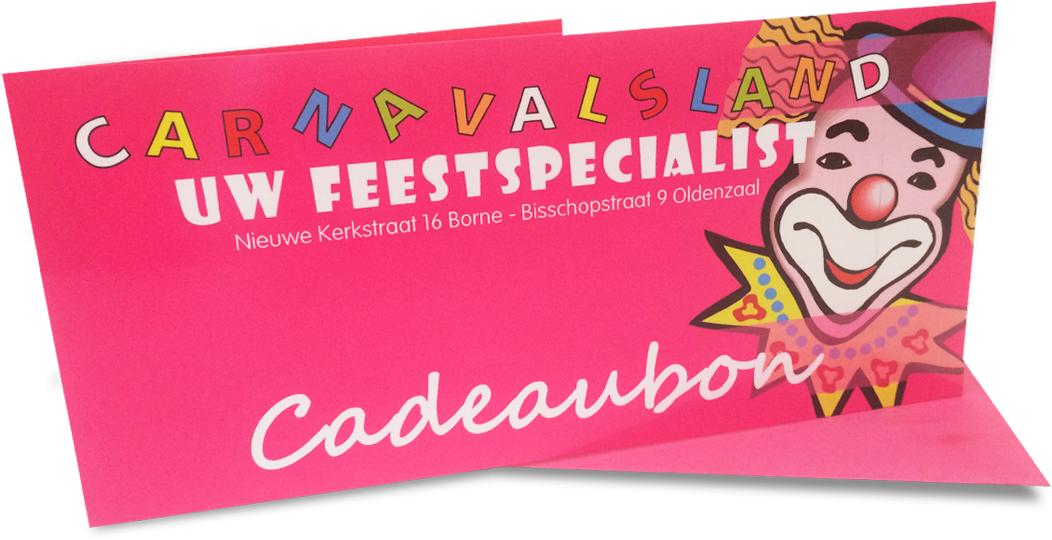 cadeaubon-carnavalsland