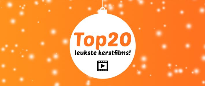 De twintig leukste kerstfilms