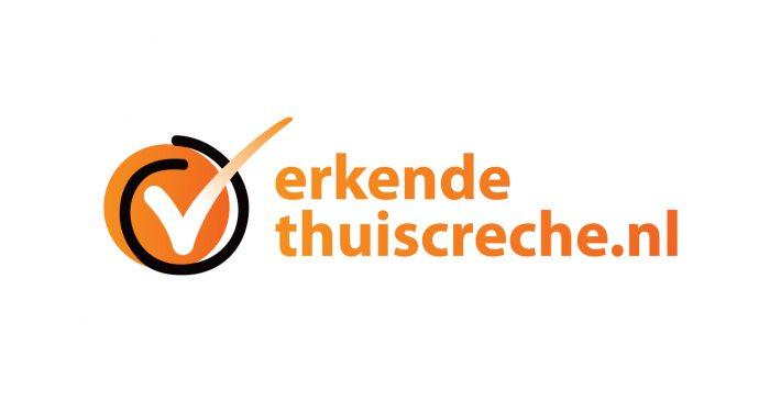 Keurmerk 'erkende thuiscreche.nl'
