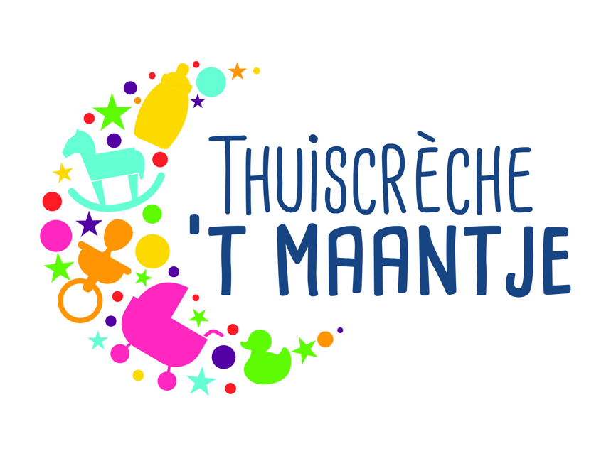 't Maantje logo