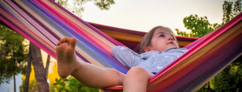5x de leukste zomeractiviteiten voor kinderen